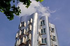 Frank Gehry - Dusseldorf