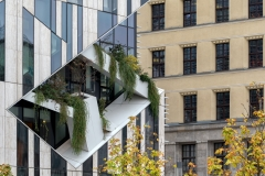 New-Old-and-Green Architecture